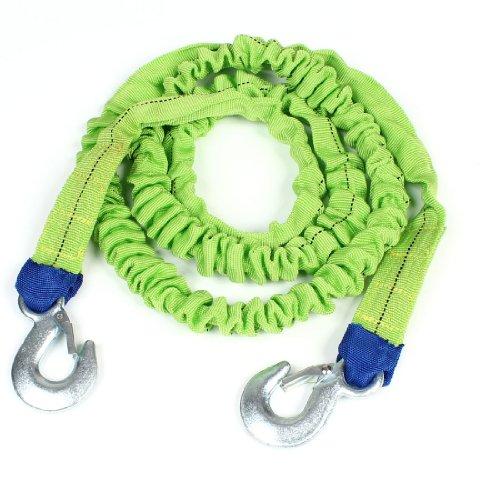 green tow hooks for trucks - 8