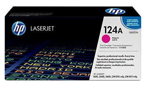 HP Q6003A Original LaserJet Cartridge product image