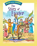 The Story of Easter, Gwen Ellis, 1400308550