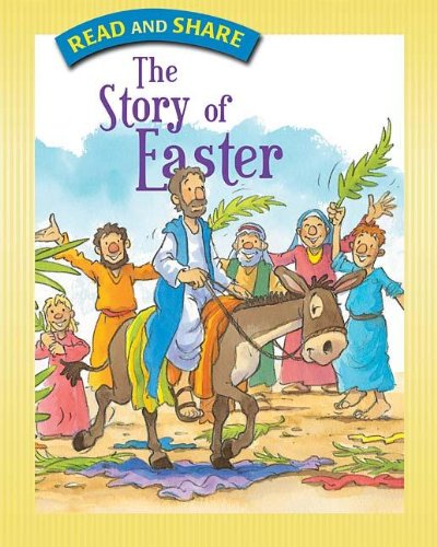 The Story of Easter (Read and - Outlet Mall Lincoln City