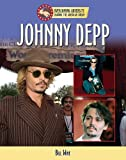 Johnny Depp (Sharing the American Dream: Overcoming Adversity)