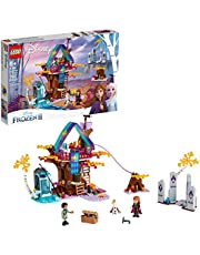 Lego DISNEY PRINCESS Casa da Árvore Encantada 41164
