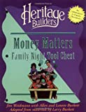 img - for Money Matters (Family Nights Tool Chest) book / textbook / text book