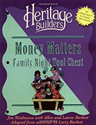 Money Matters (Family Nights Tool Chest)