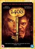 1408 - Director's Cut Edition [2007] [DVD]
