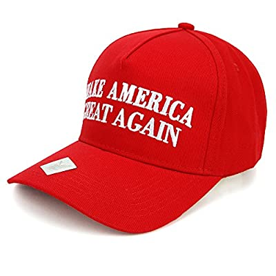 MAKE AMERICA GREAT AGAIN - Vote TRUMP Hat 2016 Cap