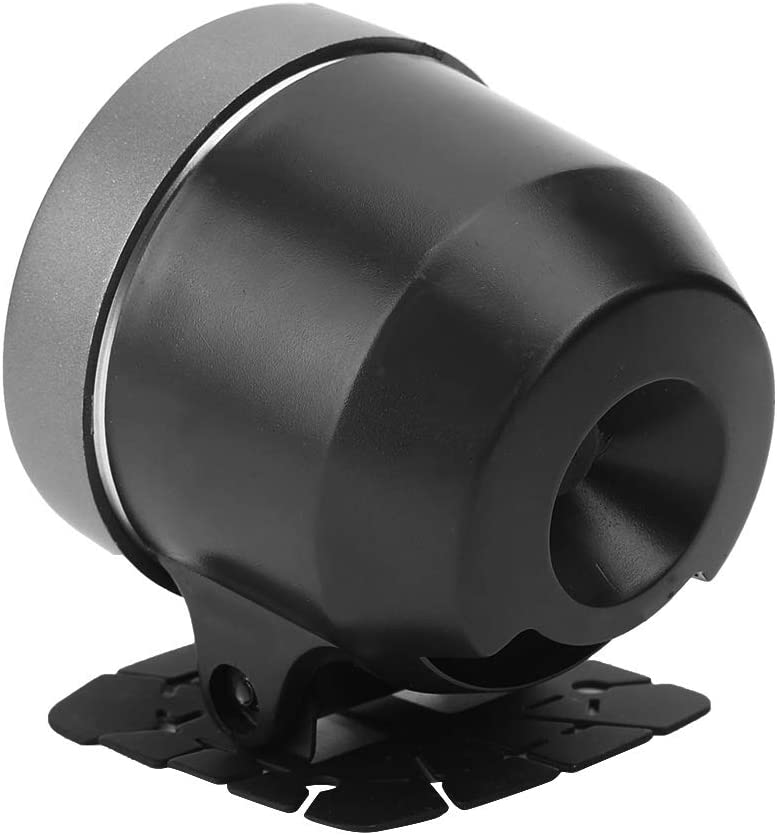 Fahrzeug Wassertemperaturanzeige /Öldruckanzeige Universal Modified Racing Instrument Auto Meter 12V Wassertemperaturanzeige f/ür Fahrzeug Wassertemperatur