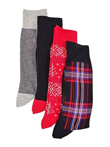Tommy Hilfiger Mens Dress Socks