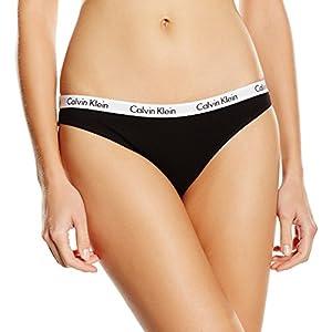 Calvin Klein Women's Carousel-Bikini Boxer