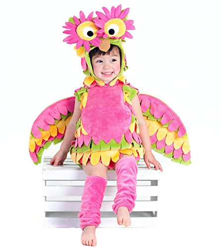 Princess Paradise Baby Holly the Owl Deluxe Costume