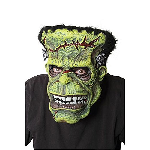 Costume Beautiful Laboratory Lurker Animotion Mask by Halloween Party