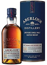 Aberlour 14 Anos, Single Malt, 700Ml Aberlour Sabor 700ml