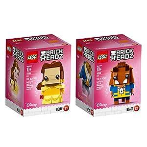 LEGO Disney Beauty & the Beast 66563 Building Kit (192 Piece)