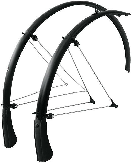 Sks Bluemels - Guardabarros para bicicleta (delantero y trasero ...
