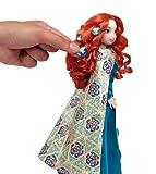 Disney/Pixar Brave Gem Styling Merida Doll