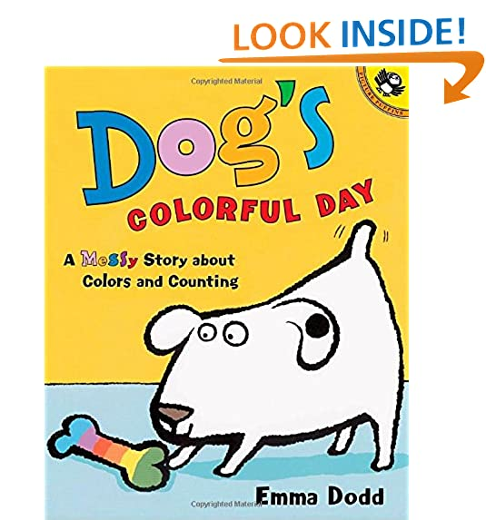 Books About Color: Amazon.com
