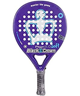 Pala Black Crown Piton 5.0: Amazon.es: Deportes y aire libre