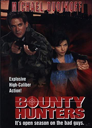 Bounty Hunters (Caliber Blow Gun)