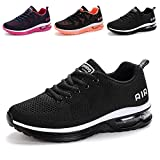 Best cushioned basketball shoe - MARITONY Womens Slip on Sneakers, Lightweight Outdoor Casual Review