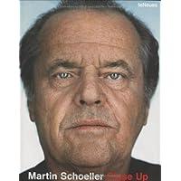 Martin Schoeller, Close Up (Photography)