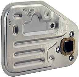 FRAM FT1133A Transmission Filter Kit