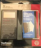 Texas Instruments TImeRunner PS-9500 Electronic Organizer