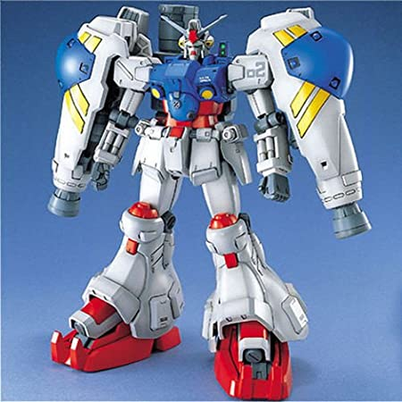 Gundam Accessory RX-78GP02A Gundam GP02 right shoulder booster