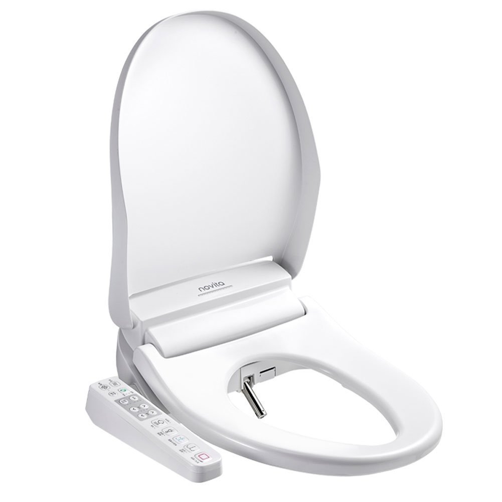 novita bd n550a toilet bidet toilet seat dry heated seat function deodorization function. Black Bedroom Furniture Sets. Home Design Ideas