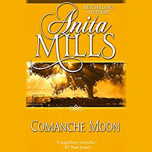 Comanche Moon Audiobook