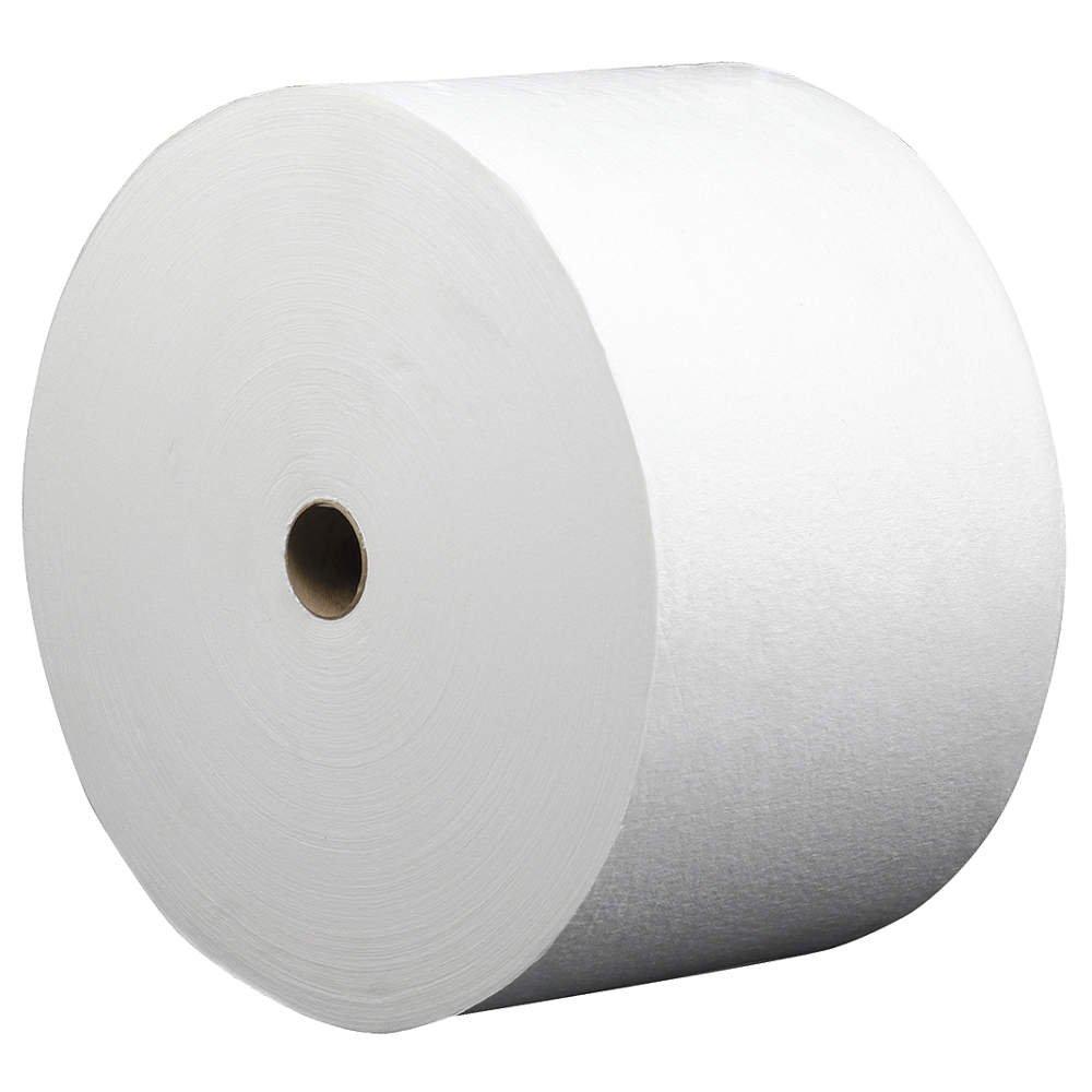 Shop Towel Roll, 9'' x 15'', 800 Sheets/Pack