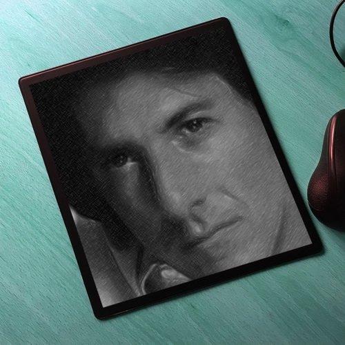 Seasons Dustin Hoffman - Original Art Mouse Mat #js002