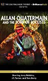 img - for Allan Quatermain: And the Lord of Locusts book / textbook / text book