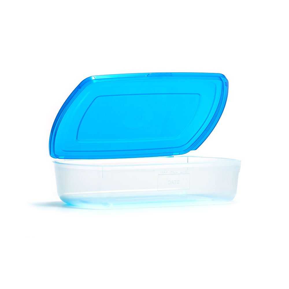 Mr. Lid Deluxe Food Storage Container