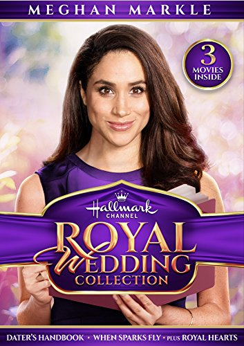 DVD : Royal Wedding Collection (Dater's Handbook, When Sparks Fly, Royal Hearts)