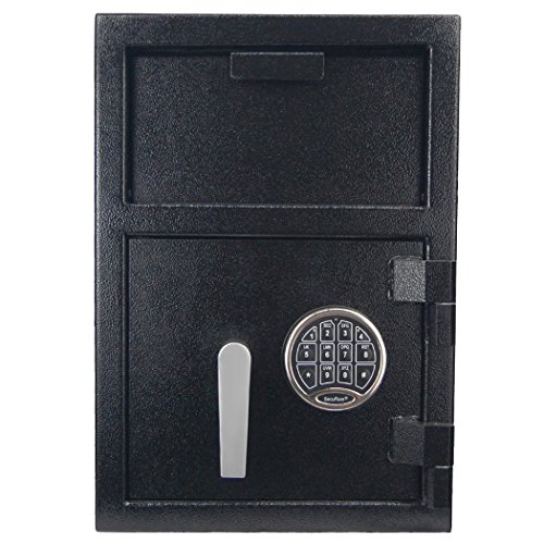Front Load Depository Safe (20