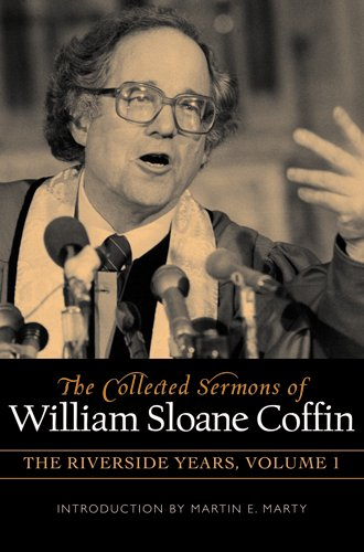 The Collected Sermons of William Sloane Coffin - The Riverside Years (Set of vol's 1 & ()