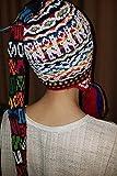 Deluxe Chullo hat Handmade alpaca design