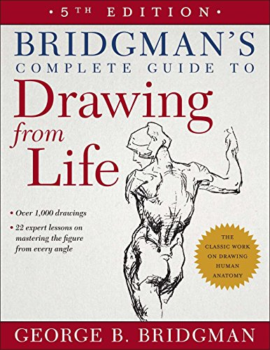 Pdf History Bridgman's Complete Guide to Drawing From Life