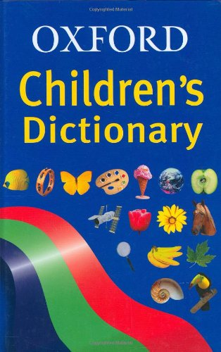 Read Online Oxford Children's Dictionary ebook