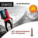 SNIKES-Set-di-5-scaldamuscoli-autoadesivi-come-scaldapiedi-termico-ideali-per-proteggere-i-piedi-freddi-nello-scarpone-da-sci