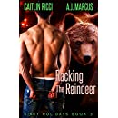 Racking the Reindeer (Kinky Holidays Book 3)