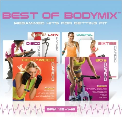 Easy-to-use Best Cheap Of BodyMix: Megamixed For Fit Getting Hits