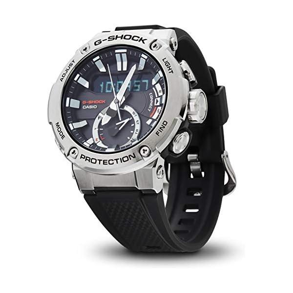 Casio Reloj. GST-B200-1AER 5