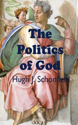 The Politics of God pdf epub