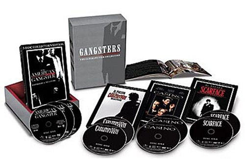 Image result for American Gangster Collectors Edition