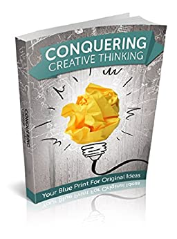 how to improve creativity skills pdf