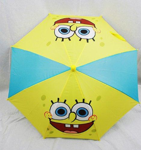 Nick Jr Spongebob Squarepants (Spongebob Umbrella)