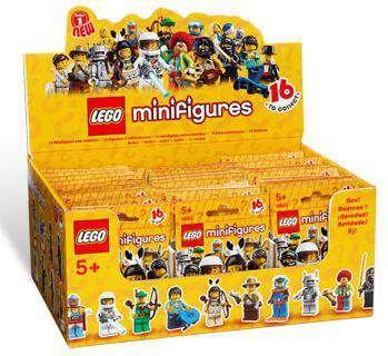 LEGO Minifigure Collection Series 1 LOOSE Mini Figure Tribal Hunter