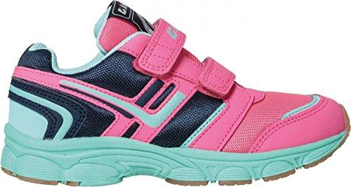 Killtec 2681500000437 Fizzy Mädchen Sportschuhe Pink