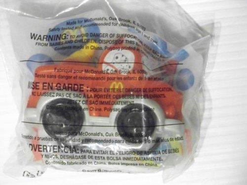 (2007 McDonald's Fire Truck)